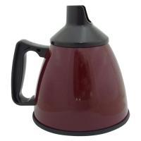 業務用コーヒーミル・ハイカットミル(タテ型)の交換用受缶組立。