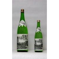 吟醸酒 越後五十嵐川 720ml (日本酒/新潟の地酒/福顔酒造)