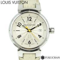 【商品名】LOUIS VUITTON      タンブール ホログラム      レディースウォッチ...