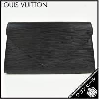 【商品名】LOUIS VUITTON      エピ アールデコ      クラッチバッグ/セカンド...