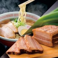熟成させたモチモチとした食感が特徴の麺と、コクありすっきり醤油スープが相性抜群。低温でじっくりと煮込...