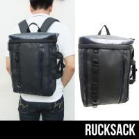 トート、リュック、ショルダー3タイプで使用できるリュック ビジネスバッグとしてもお使いできます。 本...