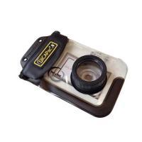デジタルカメラ専用防水ケース  WP-ONE DicAPac/ディカパック  100% 完全防水 日...