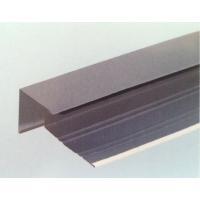 <<製品規格>> 品  名 : ケラバA 長  さ : 1,829mm 材  質 : ガルバリウムカ...