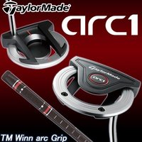 TaylorMade arc1 TM Winn arc Grip