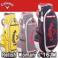Callaway Relish Women's 16 JM 5115588 5115589 サイズ:...