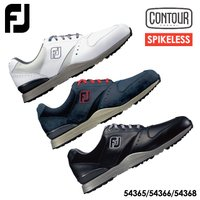 FOOT JOY CONTOUR CASUAL SPIKELESS