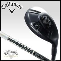 Callaway COLLECTION UT  【フェース素材 / 構造】 カーペンター455スチー...