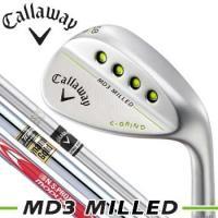 Callaway MACK DADDY 3 MILLED WEDGE M3 NS950 DG