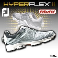 FOOT JOY HYPERFLEX II Boa Multi