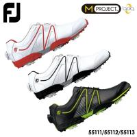 FOOT JOY M PROJECT Boa
