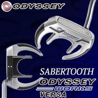 ODYSSEY WORKS VERSA #7H CS HORIZONTAL  【ヘッド素材】 ステン...