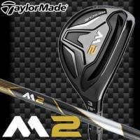 TaylorMade M2  【ヘッド素材/フェース素材】  ステンレススチール[450SS] /ス...