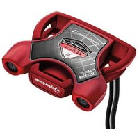 TaylorMade Spider Limited itsy bitsy RED  USモデルはメー...