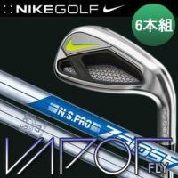 NIKE 2016 Vapor FLY  【ヘッド素材/製法】 431ステンレス  鋳造+RZN(レ...