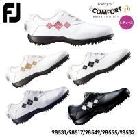 FOOT JOY E COMFORT Boa Argyle