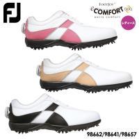 FOOT JOY E COMFORT Boa