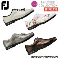 FOOT JOY TAILORED COLLECTION SPIKELESS
