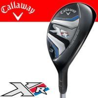 Callaway XR 16 utility  【フェース素材、構造】 NEW ハイパースピード カ...