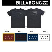 【ブランド】 : BILLABONGビラボン) 【カラー】:5色  BLK GLD NVY ROC ...