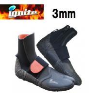 【商品名】: Ignite 3mm サーフブーツ 【サイズ】:20cm 21cm 22cm 23cm...