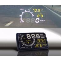 【表示項目】 ・速度(キロ/マイル切替可) ・回転数 ・水温 ・燃料消費量 ・速度警告 ・エンジンの...