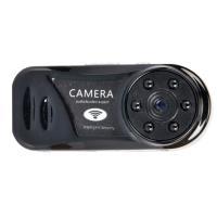 超小型カメラの映像をリアルタイムでスマートフォン・パソコンに表示!赤外線LEDで暗闇でも撮影可能! ...