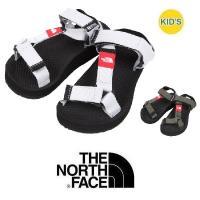 セール THE NORTH FACE ノースフェイス キッズ ウルトラティダル2 NFJ51742 キッズ 子供 サンダル アウトドア