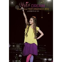 【中古品】 YU-A DREAM Live Tour PERFORMANCE 2012 at SHI...