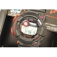 ・メーカー G-SHOCK  ・品番 GWF-T1000BS-1JR  ・電池 有り(タフソーラー搭...