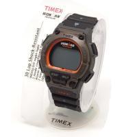 ・メーカー:TIMEX  ・アイテム名/品番:30ラップ ショックレジスタント/T5K341-9J ...