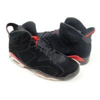 ・メーカー:NIKE  ・カラー:BLACK/VARSITY RED  ・サイズ:US10.5(28...