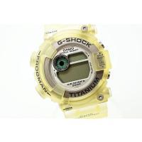 ・メーカー G-SHOCK  ・品番 DW-8200WC-7AT  ・付属品 外箱、ケース、取扱説明...