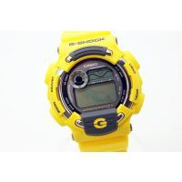 ・メーカー G-SHOCK  ・品番 DW-8600YJ-9T  ・付属品 外箱、取扱説明書、プライ...