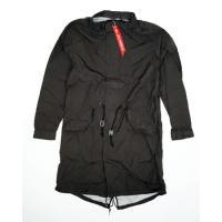 ・メーカー:ALPHA  ・カラー:BLACK  ・サイズ:M  ・実寸サイズ:着丈:105cm、肩...