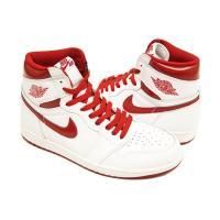 ・メーカー:NIKE  ・カラー:WHITE/VARSITY RED  ・サイズ:US10.5(28...