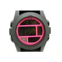 ・メーカー NIXON  ・モデル名 BAJA  ・品番 A489 480  ・ムーブメント クオー...