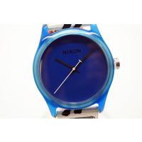 ・メーカー NIXON  ・モデル名 MOD ACETATE  ・品番 A402 300  ・ムーブ...