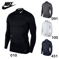 サッカー フットサル 長袖 インナーシャツ アンダーウェア メーカー:ナイキ(NIKE) カラー: ...