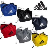 サッカー フットサル ボールネット メーカー:アディダス(adidas) カラー:【B】 【BK】 ...