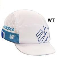 【ネコポス対応可】 ジュニア サッカー用 帽子 ヘディングできる キャップ ニューバランス New Balance JACF8360 子供用