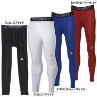 サッカー フットサル ロングインナースパッツ メーカー:アディダス(adidas) カラー: ブラッ...