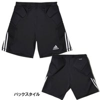 サッカー GKパンツ メーカー:アディダス(adidas) カラー:ブラック(Z11471) 素材:...