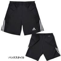 子供用 GKパンツ ショートパンツ メーカー:アディダス(adidas) カラー:ブラック(Z114...