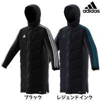 KIDS Football定番のシャドー柄を採用。中綿を配合し、保温性を高める。冬場に重宝するロング...
