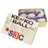 (_財_)_日本ソフトボール協会検定球 ●材質:表面_/_天然ゴムニューソリッド層・芯_/_コルク ...