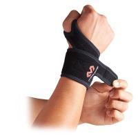 手首全体を自在に圧迫サポート。 デュアルストラップ設計により、調節機能がアップ。 薄型素材(1.5m...