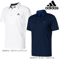 2017年春夏NEWモデル アディダス adidas ポロシャツ NEM11 メンズ レディース 半袖 スポーツウェア