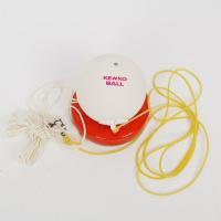軟式テニス 練習用具(ストローク用) 公認規格球使用  メーカー:ケンコー(KENKO) ゴムひも・...