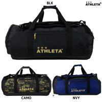 アスレタ ATHLETA 3WAY ドラムバッグ YA-127 サッカー フットサル バッグ バックパック ダッフルバッグ YA127